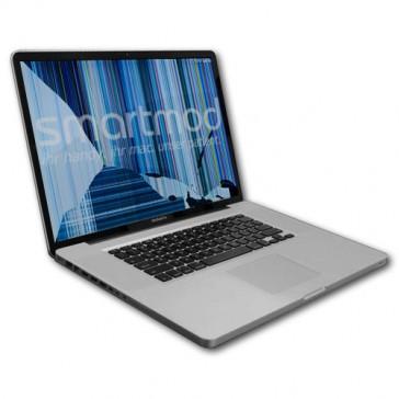 """Apple MacBook Pro 15"""" Unibody 2008-2012 (A1286) Displayglas Reparatur"""