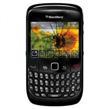BlackBerry 8520 Curve Display Reparatur