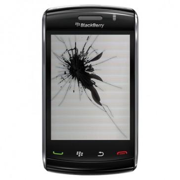 Blackberry 9520 Storm2 Display Reparatur
