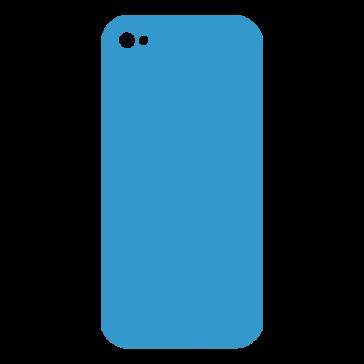 Apple iPhone XR Backcover Glas Reparatur