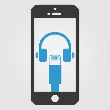 Apple iPhone 6 Lightning Connector & Kopfhöreranschluss Reparatur