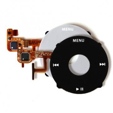 Apple iPod Nano 4G Clickwheel (Tastatur) Reparatur