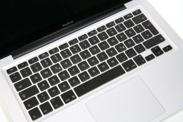 "Apple MacBook Pro 17"" Unibody (A1297) Tastatur Austausch"