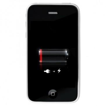 Apple iPhone 3GS Akkuwechsel