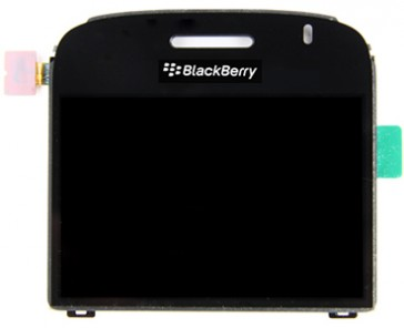 Blackberry 9000 Bold Display Reparatur