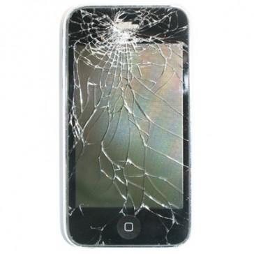 Apple iPhone 2G Display Reparatur