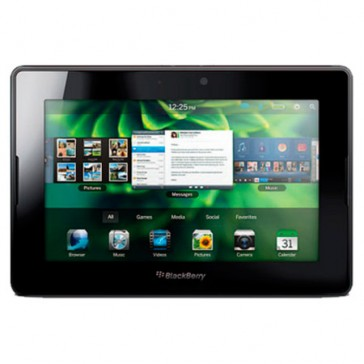 Blackberry Playbook Display Reparatur (Touchscreen, Glas, LCD)
