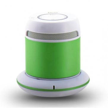 DOSS Asimom 2S Bluetooth Lautsprecher Grün