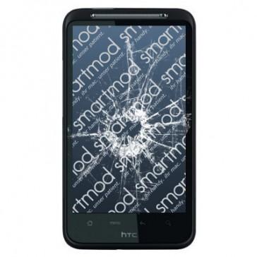 HTC Desire HD Display Reparatur (LCD, Touchscreen, Glas)