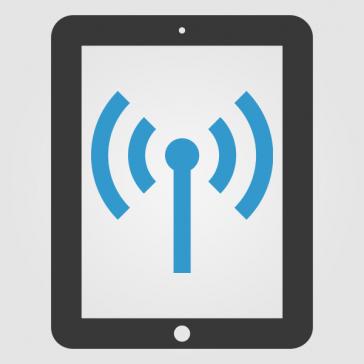 Apple iPad 2 3G-Antennen Reparatur