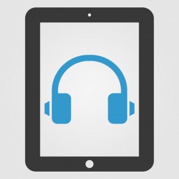 Apple iPad 4 Kopfhöreranschluss Reparatur (Audio Jack)