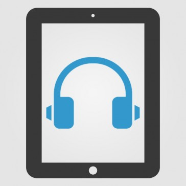 Apple iPad Air 2 Kopfhöreranschluss Reparatur (Audio Jack)