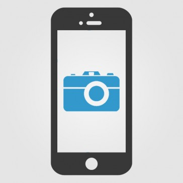 Apple iPhone 5 Frontkamera & Sensoren Reparatur
