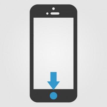 Apple iPhone 5 Home Knopf (Homebutton) Reparatur
