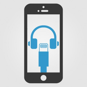 Apple iPhone 6S Plus Lightning Connector & Kopfhöreranschluss Reparatur