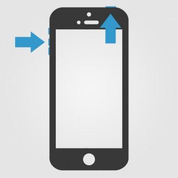 Apple iPhone 5S Power & Volume Flex Reparatur