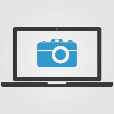 "Apple MacBook Air 13"" (A1466) iSight Kamera Reparatur"