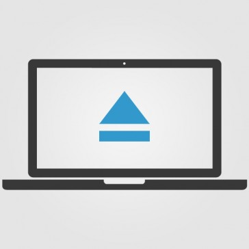 """Apple MacBook Pro 15,4"""" Unibody (A1286) Austausch SuperDrive Anschlusskabel (ODD Flex)"""
