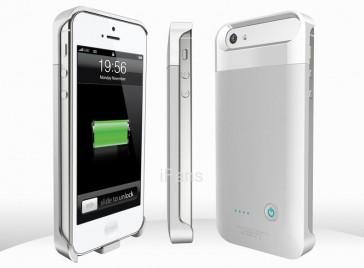 iPhone 5 Power Pack X5 Weiß