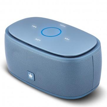 Kingone K5 Bluetooth Lautsprecher Blau