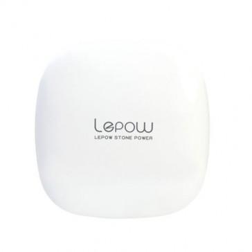 Lepow Moonstone 3000 Weiß