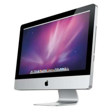 "iMac 21.5"" Late 2009 Intel(R) Core(TM)2 Duo CPU E7600 @ 3.06GHz 4GB RAM 500GB HDD 21.5"" 1920x1080 SuperDrive NVIDIA GeForce 9400 256 MB - Gebraucht (RFIM022)"