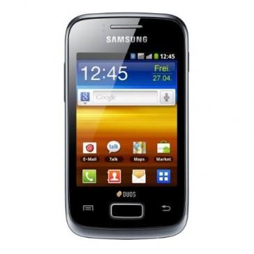 Samsung S6102 Galaxy Y Duos Display Reparatur