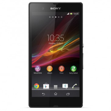SONY Xperia Z Display Reparatur