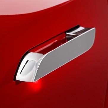Tesla Model S Türgriff Reparatur