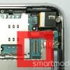 Apple iPhone 3GS FPC Nr. 2 (Digitizer-/Touchscreen-Connector) Reparatur