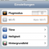 Apple iPhone 3G WiFi & Bluetooth Reparatur
