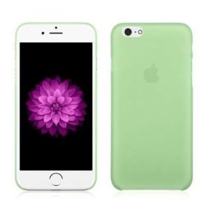 nevernaked Air Case für iPhone 6 - Ultradünn - Grün