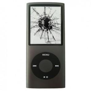 Apple iPod Nano 4G Display Reparatur (LCD)