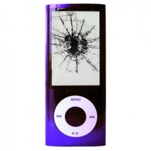 Apple iPod Nano 5G Display Reparatur (LCD)
