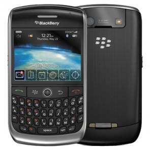 Blackberry 8900 Curve Refurbishment (Wiederaufbereitung, Generalüberholung)