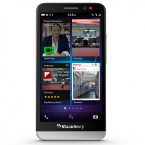 Blackberry Z30 Display Reparatur
