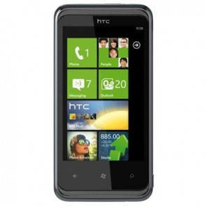HTC 7 Pro Display Reparatur (LCD, Touchscreen, Glas)