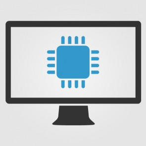 "Apple iMac 17"" & 20"" Late 2006 Grafikkarte Reparatur (ATI Radeon X1600)"