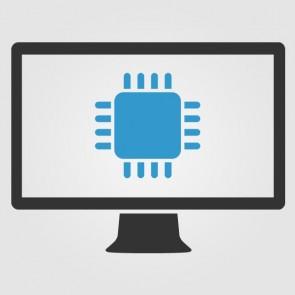 "Apple iMac 27"" Late 2009 Grafikkarte Reparatur (ATI AMD Radeon HD 4850)"