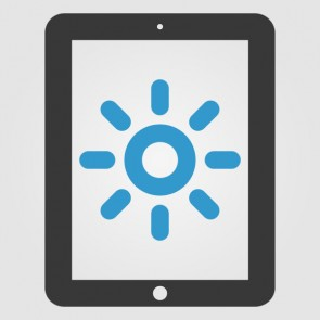 Apple iPad 3 Hintergrundbeleuchtung Reparatur