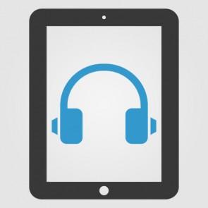 Apple iPad 3 Kopfhöreranschluss Reparatur (Audio Jack)