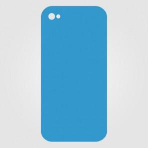 Apple iPhone 4S Backcover Reparatur (Schwarz, ohne Logo)