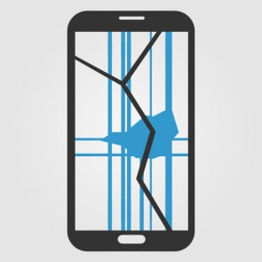 Samsung i9506 Galaxy S4 LTE+ Display Reparatur (Super AMOLED)