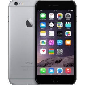 Apple iPhone 6 64GB Spacegrau ++ Guter Zustand (#5734)