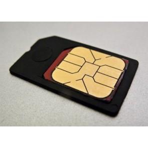Micro SIM Adapter (Abb. ähnlich)