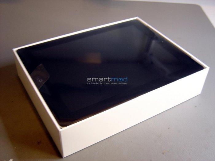 smartmod zerlegt das Apple iPad 3