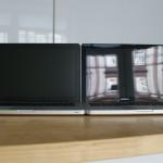 smartmod MacBook Entspiegelung Matt/Glänzend im Vergleich