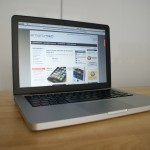 smartmod MacBook Entspiegelung - Ergebnis