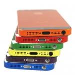 Ab sofort: Das iPhone 5 & 5S in Wunschfarbe!