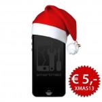 smartmod wünscht fröhliche Weihnachten / Gutschein Code